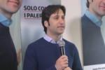 """Palermo, Ferrandelli: """"Non sono il candidato di Miccichè"""""""