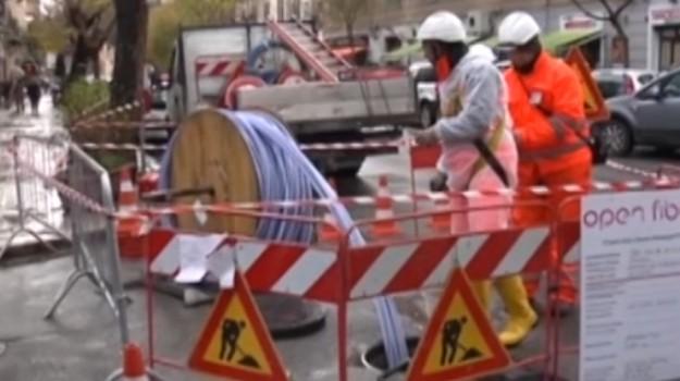 banda larga catenanuova, banda larga troina, Enna, Cronaca