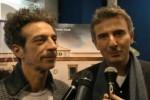 Ficarra e Picone presentano il nuovo film a Palermo - Video