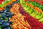 La campagna: più scelta di frutta e verdura nei ristoranti