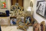 Antiquario derubato e merce subito ritrovata, tre denunce a Palermo