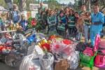 Palermo, raccolta di farmaci e coperte per i poveri a Villa Trabia