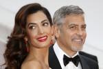 Prima estate da genitori per George Clooney e Amal: vacanza e relax