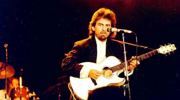 carriera, musica, George Harrison, Sicilia, Cultura