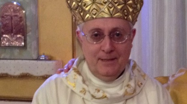 vaticano, vescovo, Ragusa, Cronaca