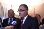 Imprenditori tunisini interessati al pastificio Tomasello - Video