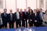 A Palermo consoli onorari da tutto il mondo: l'incontro col rettore
