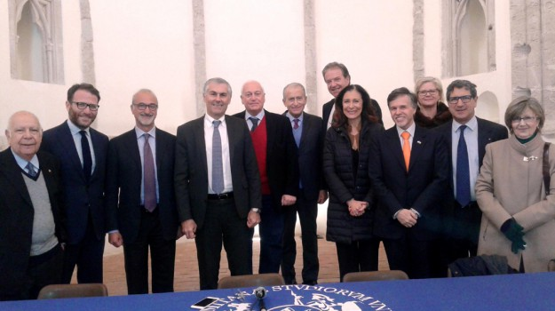rettore, università di palermo, Palermo, Cronaca