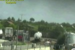 Contrabbando in Sicilia, chiuse 25 pompe di benzina