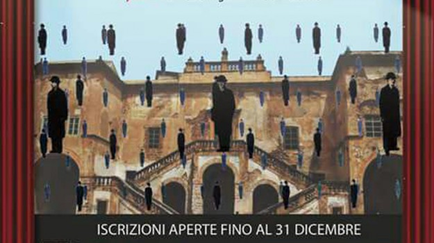 attori, villa Di Napoli, Palermo, Cultura
