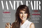 """Melania Trump a tutto campo su Vanity Fair Messico: """"Mio marito? Mi appoggia molto"""""""
