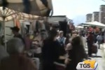 Mercatino in via Siciliana, slitta il sorteggio degli stalli