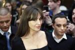 """Il nuovo film di Monica Bellucci: """"E' una storia d'amore potente"""""""