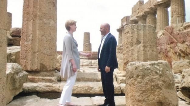 agrigento, commissario montalbano, Valle dei Templi, Agrigento, Cultura, La bella Sicilia