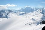 Dopo 7 mila anni, inizia a muoversi il ghiacciaio sul monte Ortles