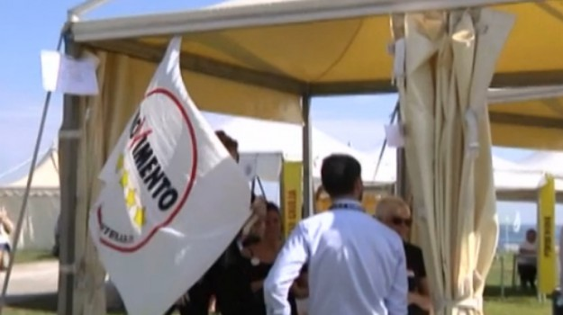 m5s, Sciacca, sindaco, Agrigento, Politica