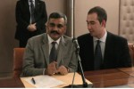 L'imprenditore indiano Panchavaktra dona una palestra ad una scuola di Messina