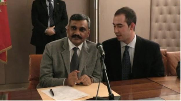 imprese, Mahesh Panchavaktra, Agrigento, Economia