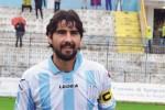 L'Akragas sacrifica capitan Marino: «Irrinunciabile offerta dal Fondi»