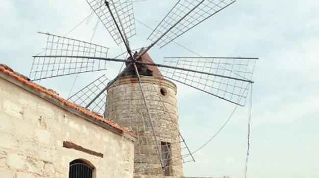 mulino, Trapani, Cultura