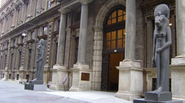 convento dei crociferi, museo egizio, Catania, Cultura