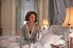 Natalie Portman è Jackie Kennedy, first lady vanitosa e dalle molte facce