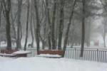 Nevicate a Buccheri, il sindaco chiede lo stato di calamità