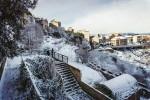 Finita l'emergenza freddo nell'Ennese, a Troina riaprono le scuole