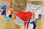 Basquiat, genialità e dannazione: quell'artista fragile che rivisitò il mondo - Foto