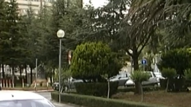 sanità a Caltanissetta, Caltanissetta, Cronaca