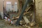 Le immagini della palazzina crollata a Canicattì - Video