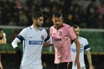 Palermo, con l'Inter il nono ko al Barbera: rivedi la partita - Video