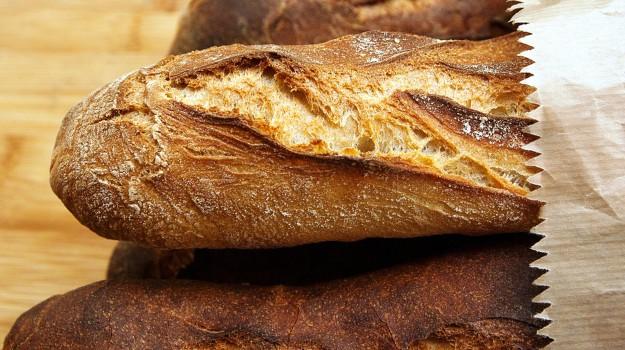 alimentazione, pane, Sicilia, Società