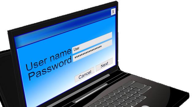 password, utenti, Sicilia, Società