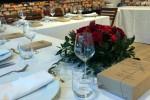 Il pranzo di nozze? In libreria: a Parma il primo evento italiano