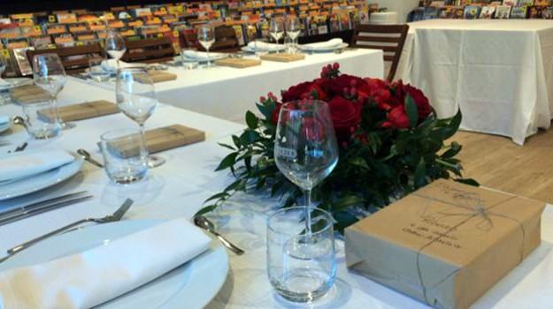 evento, pranzo di nozze, Sicilia, Società