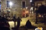 Presepe di Castelmola, i politici si tassano