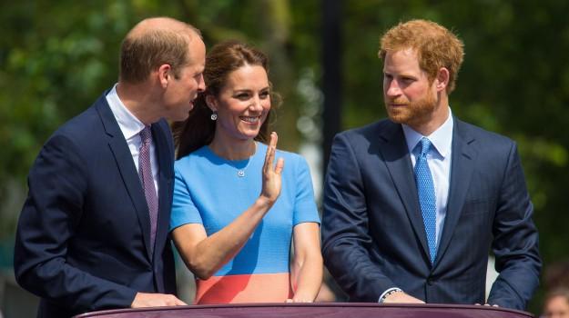 funerale, Kate Middleton, Principe Filippo, Principe Harry, Principe William, Sicilia, Mondo