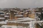 Strade chiuse e treni bloccati per la neve, l'Anas: non vi mettete in viaggio se non necessario