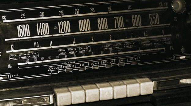 concorso, radio, Palermo, Cultura