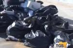 Alcamo, fissate nuove regole per il deposito dei rifiuti
