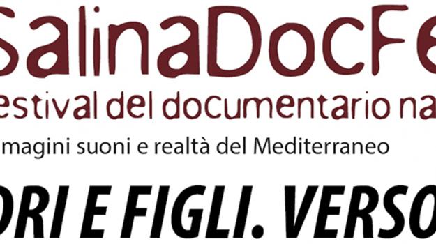 documentario, salina doc fest, Messina, Cultura
