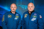 Lo stress ha modificato il Dna: i gemelli spaziali non sono più identici