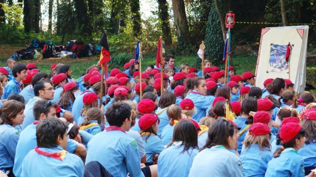 salute mentale, scoutismo, Sicilia, Vita