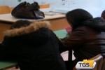Scuole al freddo, la protesta degli studenti palermitani