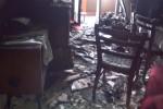 Il frigo s'incendia, rogo in casa a Palermo: evacuato un palazzo di 8 piani
