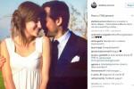 Cicogna in arrivo per Stefano Accorsi e Bianca Vitali: annuncio sui social