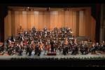 Capodanno con l'Orchestra sinfonica Segui la diretta streaming dal Politeama