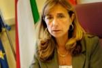 Silvana Riccio è il nuovo prefetto di Catania