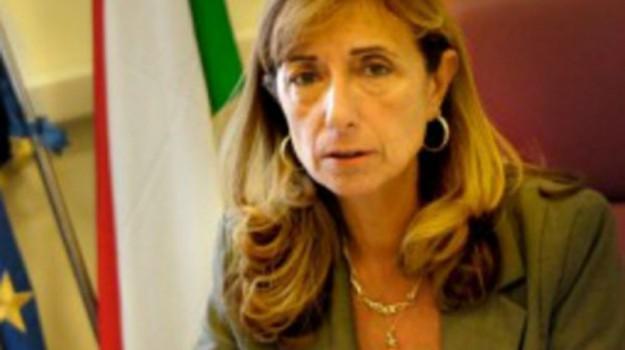 prefetto, Silvana Riccio, Catania, Politica